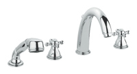 Grohe Sinfonia 25033000