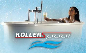 Koller Pool Super Intensive Flow