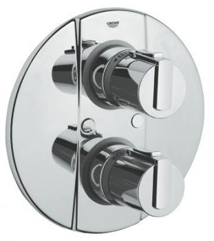 Grohe Grohtherm 2000 19354000