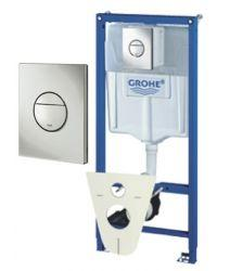 Grohe Rapid SL for WC 38813001
