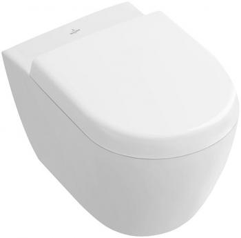 Villeroy & Boch Subway 2.0 56061001 SoftClosing укороченый