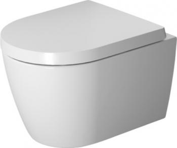 Унитаз Duravit ME BY STARCK Rimless Compact 2530090000