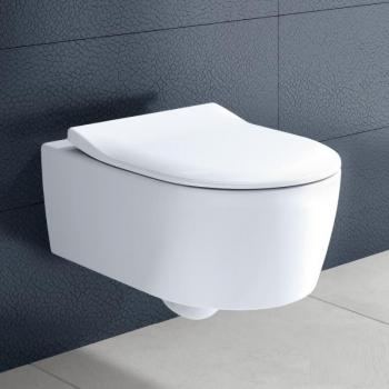 Унитаз Villeroy & Boch AVENTO Direct Flush 5656RS01