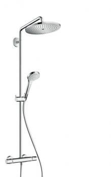 Hansgrohe Croma Select S Air 26790000