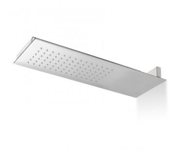 LINKI RAINFALL SHOWER HEAD SOF 015BKS