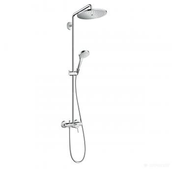 Hansgrohe Croma Select Showerpipe 280 Air 1je 26791000