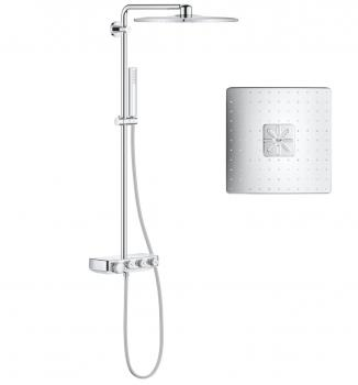 Grohe Euphoria SmartControl System 310 Cube Duo 26508000