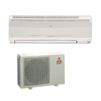 Mitsubishi Electric  MSC-GA35VB/MU-GA35VB